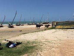 Embuaca Beach