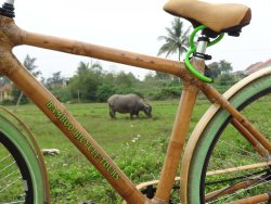 Bamboo Bicycle Tours Vietnam - Day Tours