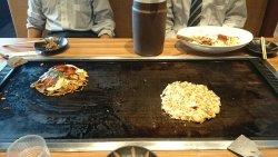 Okonomiyaki Rokusan