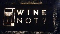 Wine Not Mendoza