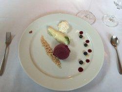 Schloss Purschenstein Restaurant Remise