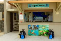 Maritim Crystals Diving Centre