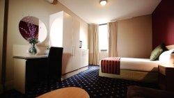 Hotel Coronation