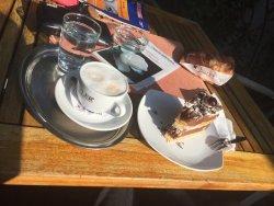 Cafe Schonleben - Backerei Konditorei