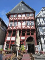 Zum Büraberg Hotel-Restaurant