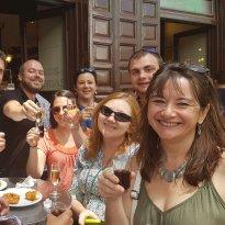 Madrid Tapas Trip