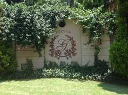 Godiva Spa & Guesthouse