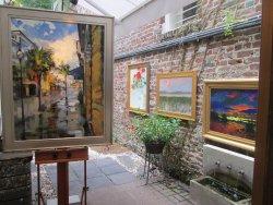 Rick Reinart Fine Art Gallery