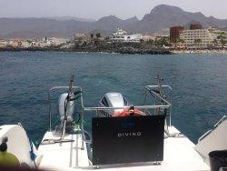 Ola Diving Center