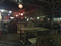 Bamboo Beach Bar
