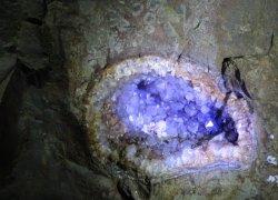 Steinkaulenberg Gemstone Mine