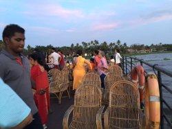Kumarkom lake resort