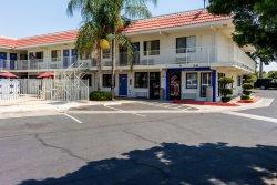 Motel 6 Bakersfield Convention Center