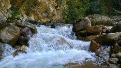 Kurugol Kanyonu