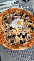 Il Napoli Pizzaria