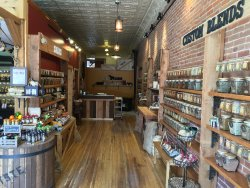 The Spice & Tea Exchange of Idaho Springs