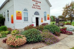 Museum of Ojibwa Culture