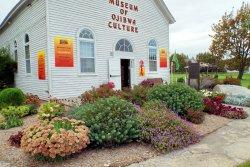 Museum of Ojibwa Culture