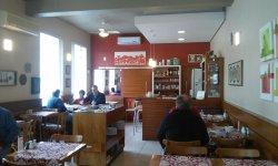 Paiol Restaurante e Congelados