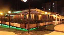 Restaurant Cupim do Boi