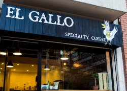 ‪El Gallo Specialty Coffee‬