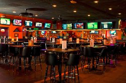 Cliff's Bar and Grill