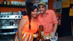 Restaurante Snack Bar A Laranja