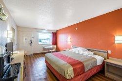 Motel 6 Anniston