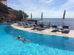 Hotel Ristorante Punta Rossa