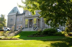 Sherbrooke City Hall