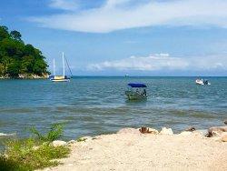 Boca de Tomatlan Beach
