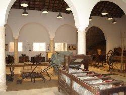 Museo Etnografico de Medina Sidonia
