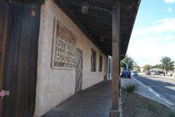 Sutler's Steakhouse