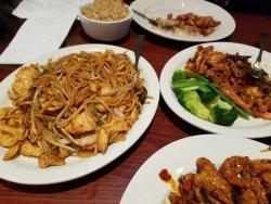 China Island Asian Grill