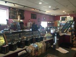 Arabica Coffee House