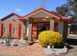 Stanthorpe Pottery club