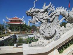 The Vung Tau War Heroes Shrine
