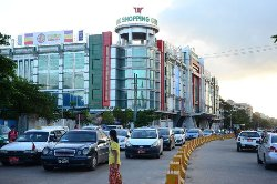 AKK Shopping Mall