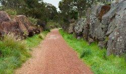 Railway Reserve Heritage Trail