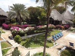 Dorado Cottage