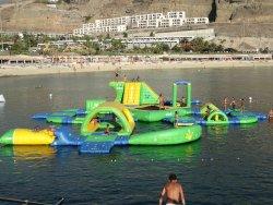 Ocean Fun Park