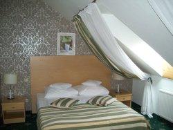 Pokój nr 207.
