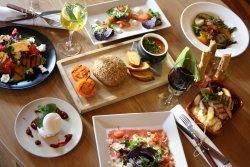 Grand Cafe Kruller