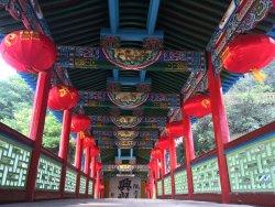 兴隆山国家级自然保护区
