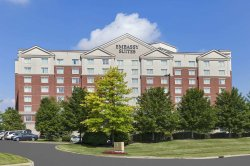 Embassy Suites by Hilton Cleveland Rockside