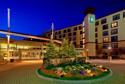 Embassy Suites by Hilton Boston Marlborough