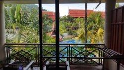 One night in Krabi