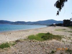 Παραλία Πόρτο Ράφτη