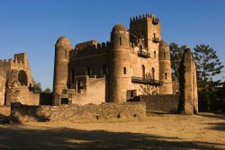 Simien Ethiopia Tours
