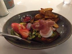 OEB Breakfast Co. Downtown